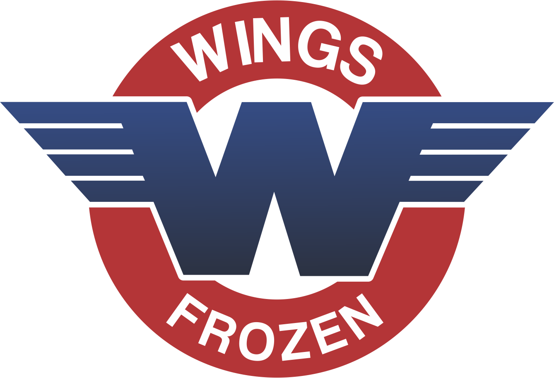 Wings Frozen